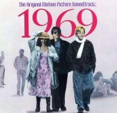 1969サウンドトラック・名作映画...